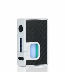 Hotcig RSQ BF Squong Mod 80W - Silver