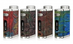 ISMOKA-ELEAF ISTICK PICO TC 75W EASY GRIP RESIN