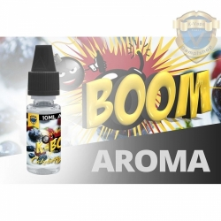 K-Boom - CakeBerry Burst 10ml