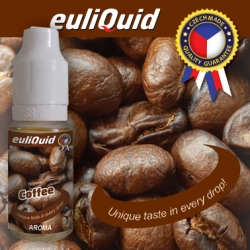 Euliquid Káva  12ml