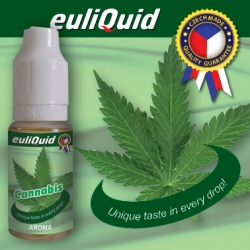 Euliquid Cannabis 12ml