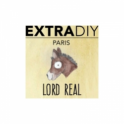 LORD REAL BY EXTRADIY 10ml
