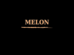 DEA - Melon 10ml (Meloun)