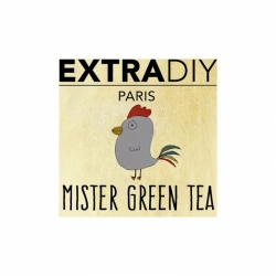 MISTER GREEN TEA BY EXTRADIY 10ml