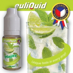 Euliquid Mochito  12ml