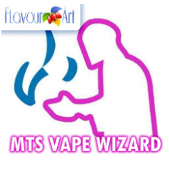 FA MTS Vape Wizard Flavor 10ml