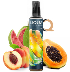 PŘÍCHUŤ LIQUA MIX&GO 12ML TROPICAL BOMB