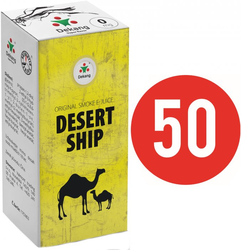 Liquid Dekang Fifty DESERT SHIP 10ml (tabák)