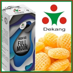 LIQUID DEKANG HIGH VG FULL MOON 10ML (MARACUJA BONBON)