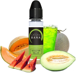 PŘÍCHUŤ IMPERIA CATCH´A BANA - SAV 10ML MONSTER MELON