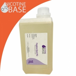 Nicotine Base PG 1000 ml