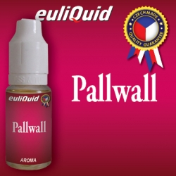 Euliquid PallWall tabák 12ml