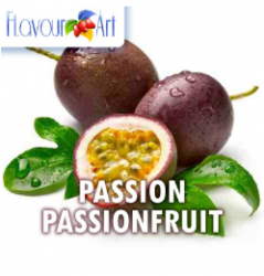 FA Passion (Passionfruit) flavor 10ml