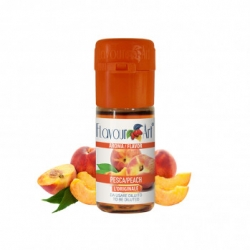 FA Peach (broskev) Flavor 10ml