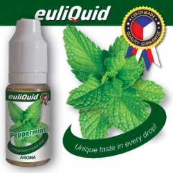 Euliquid Peprmint 12ml