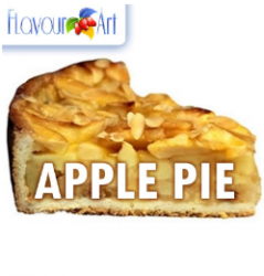 FA Apple Pie Flavor  10ml