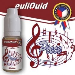 Euliquid Piece tabák 12ml