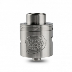 Clone Wotofo The Troll RDA