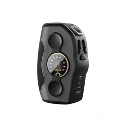 REV Nitro 200W TC Box MOD Grey/Black