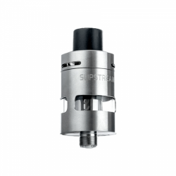 Genuine Innokin Slipstream 2ml Tank Silver