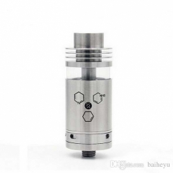 Sliverplay RTA Silver