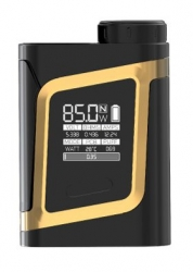 Smoktech AL85 TC85W Grip Easy Kit Champagne Gold