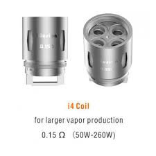 Geek Vape Illlusion i4 Coil 0,15ohm