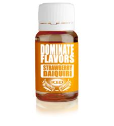 ICED Strawberry Dominate Flavors 15ml