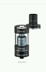 Smoktech TFV4 clearomizer 5ml Black