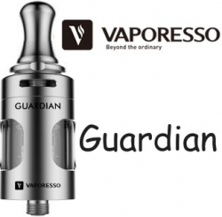 Vaporesso Guardian clearomizer 2ml Silver