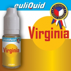 Euliquid Virginia tabák 12ml