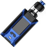 Wismec SINUOUS Ravage230 Full Kit Custom Blue