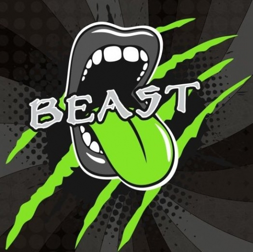 Příchuť Big Mouth Classical - BEAST