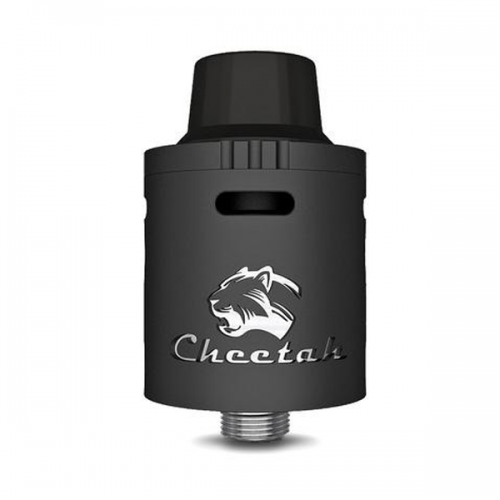 OBS Cheetah RDA Black